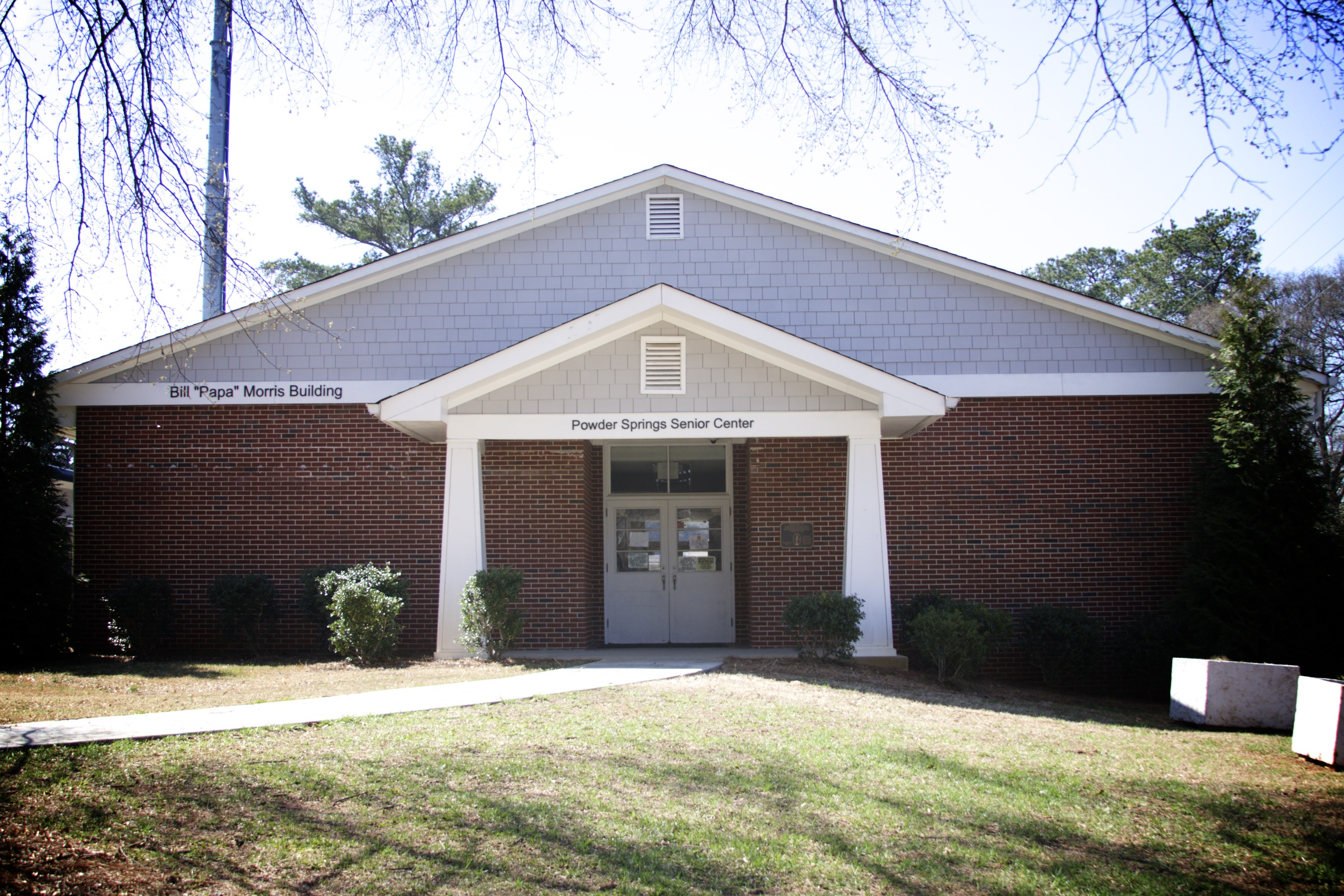 Powder Springs Senior Center