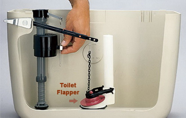 toilet-flapper-repair
