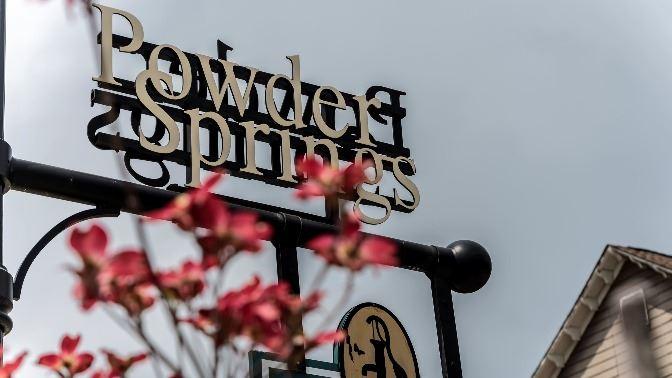Powder Springs, GA - Official Website | Official Website