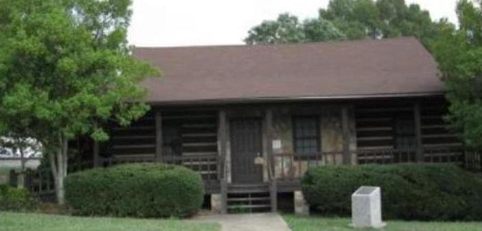 Seven Springs Museum